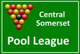 Welcome to the Central Somerset Pool League web site